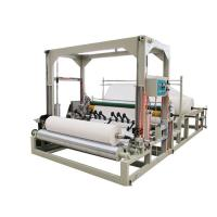 Buy cheap Tissue Paper Rewinder Machine / Jumbo Paper Slitting Rewinding Machine from Wholesalers