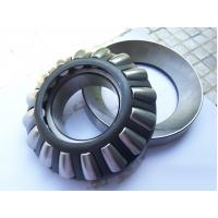 China High Speed Stainless Thrust Bearing , Tapered Roller Thrust BearingsFor Machine Tools factory