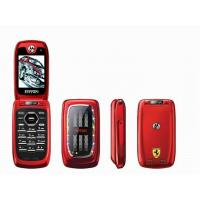 Buy cheap hottest sell quad band low cost dual sim  flip TV cellphone I897 from Wholesalers