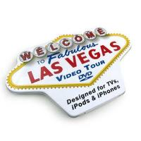 Buy cheap Las Vegas CD/DVD tin,cd tin packaging,metal medi acase,unique shape cd tin container,metal cd dvd st from Wholesalers