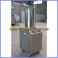 Buy cheap sausage meat extruder , sausage stuffer, sausage filler from Wholesalers