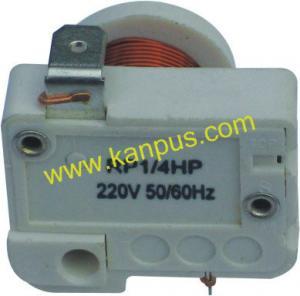 China Refrigerator RP relay A-010 (compressor parts, A/C spare parts, HVAC/R part) factory