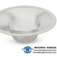 Quality Wire mesh sink filter wholesale