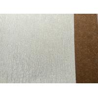 Buy cheap Non - Toxic Fire Retardant Fiberboard Customized Density For Building Decoration from Wholesalers