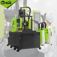 China Easy To Clean LSR Injection Molding Machine / Protective Mask Making Machine on sale