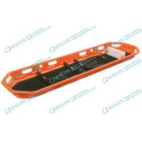 Buy cheap Fire - proof and anti - corrosion PE rescue basket stretcher with special sling equipment from Wholesalers