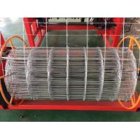 China Deer fencing production line Made in China factory