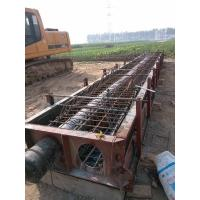 Buy cheap inflatable rubber balloon exported to nigeira used for culvert making, pipe casting in-site from Wholesalers