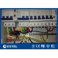 """Buy cheap 19"""" Rack Mount Power Distribution Intelligent Electrical Industrial PDU from Wholesalers"""