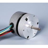 Buy cheap 57mm dc Electric brushless motor BLDC with 3 Phase 36 Volt JK57BLS from Wholesalers
