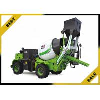 Buy cheap CE Certificated Mobile Concrete Mixer Truck Movable Arm Cylinder Special from wholesalers