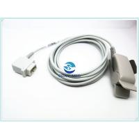 Buy cheap Criticare / CSI Finger Spo2 Sensor , Medical 5 Pin Oxygen Sensor Finger Clips from Wholesalers