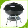Buy cheap Портативный BBQ оборудование 14-дюймовый мини-чайник уголь стол барбекю гриль from wholesalers