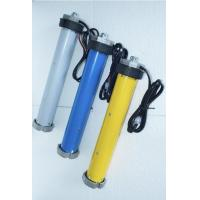 Buy cheap Multi - Color 12V Dc Tubular Motor 59mm Tube Diameter Steel Material from Wholesalers