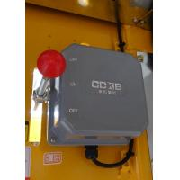 Quality CE Standard Construction Hoist Parts Ultimate Limit Switch / Emergency Stop for sale