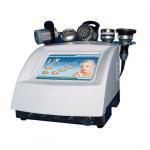 Buy cheap Ultrasonic Vacuum Cavitation Liposuction RF Slimming Machine from Wholesalers