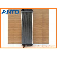 Buy cheap ZX240-3 ZX250-3 ZX270-3 Hitachi Excavator Parts 4650355 Hitachi Core Radiator from Wholesalers