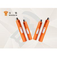 Quality Alloy Steel Rock Blasting Tools Well Down The Hole Hammer Drilling Faster for sale