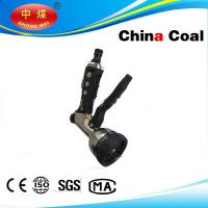 China Shandong Coal Spray gun Pistol Grip Hose Nozzle - Eight Settings factory