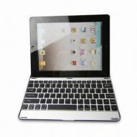 Buy cheap ipad keyboard,keyboard for ipad from Wholesalers