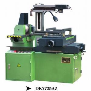 China CNC wire cutting machine factory
