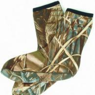 Quality Neoprene Camo Socks wholesale