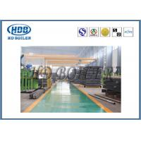 Buy cheap High Efficient Finned Tube Finned Tube Heat Exchanger For Industrial Boiler from Wholesalers