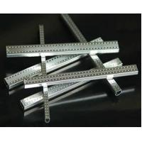 Buy cheap Aluminum Tube Production Line Spacer Bar For Hollow Window High Strength from Wholesalers