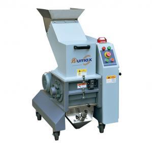 China Plastic Granulator machine AMG-M Medium-speed Granulator factory
