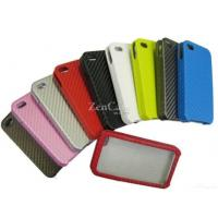 For Iphone 4g Leather Case