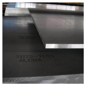 China Garbage Box Thickness 10mm H112 5083 Flat Aluminum Sheets factory