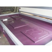 Buy cheap Membrane press machine from Wholesalers
