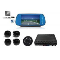 China Universal 7 Inch TFT Rear View Mirror Reversing Camera System AL700 1 Year Warranty factory