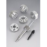 Buy cheap CNC Machined Components Ra 0.4 Um Surface Roughness For industrial plastic parts from Wholesalers