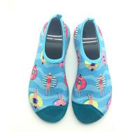 Buy cheap Adult Aerobics Aqua Socks Water Skin Shoes Unisex Stretchy Material 12months Warranty from Wholesalers