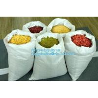 China PP Plastic Type Bag With Valve Bag Type PP Woven Bags 50kg,China factory recycled pp woven bag for sugar and salt, packa factory