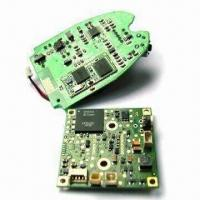 China High-quality PCB Assemblies with RoHS Certification on sale