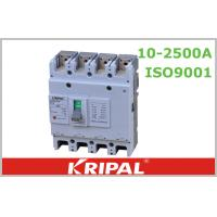 China Magnetic Type Molded Case Circuit Breaker 125A 150A 175A 200A 225A 250A on sale