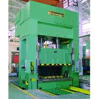 Buy cheap Power 45KW Automatic Hydraulic Press Machine Penetration Welding Technology Energy Saving from Wholesalers