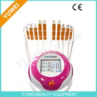 Buy cheap Salon Use 600w Non Invasive Fat Removal Machine With 8.4 Inch Color Touch Lcd Screen from Wholesalers