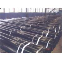 China Hot Rolled Steel Pipe and Tube for Common Structures factory