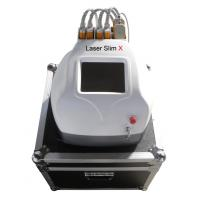 Fat Reduction, Body Contouring Lipo Laser Machine, 50/60Hz