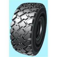 China 17.5R25 RADIAL OTR TYRE factory