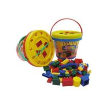 Children's Puzzle Blocks