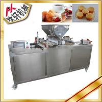 Buy cheap Automatic Electric Cake Machine , Cake Manufacturing Machine Neat Appearance from Wholesalers