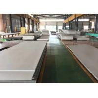 China Mill Stainless Steel Flat Plate 25mm 30mm 16mm 40mm AISI EN DIN Standard factory