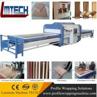 Buy cheap mdf board door cabinet making machine from Wholesalers