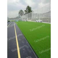 Buy cheap Artificial Grass Shock Pad Underlay Environmental 8 mm - 20 mm Thickness from Wholesalers