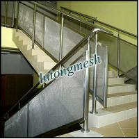 Anping Metal mesh for stair protective mesh