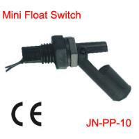 Buy cheap Miniature Plastic Float Switch JN-PP-10 from Wholesalers